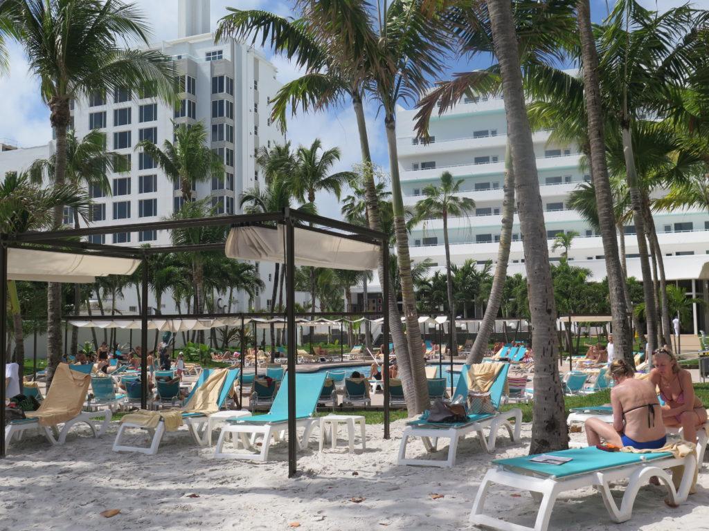 Hotel Riu em Miami Beach