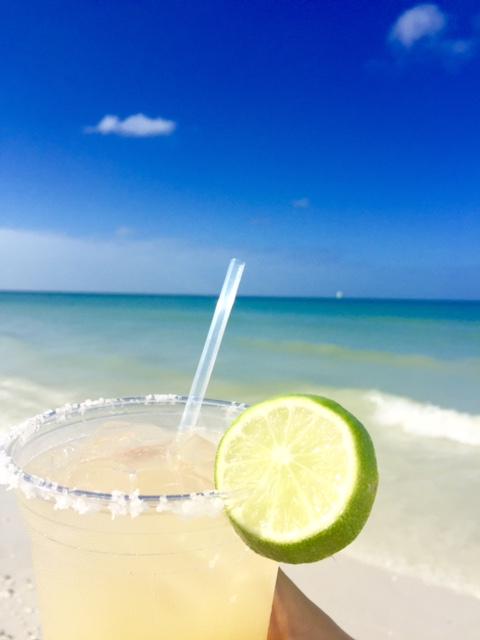Total relax no paraíso em Marco Island - foto Ana Paula Garrido