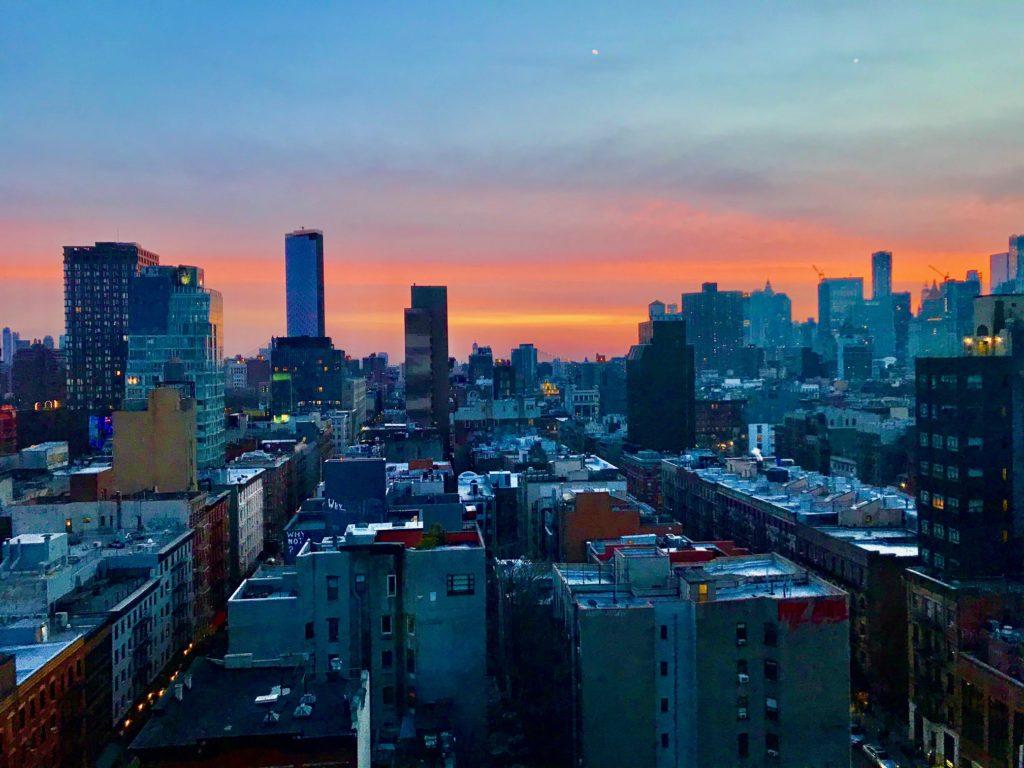 Ainda é tempo de curtir a época mais linda em Nova York